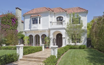 JUST LISTED: 333 22nd St, Santa Monica