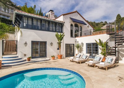 SOLD1621 N. Crescent HtsHollywood HillsOffered at $2,650,000