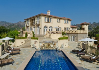 SOLD4601 Dundee DrLos FelizOffered at $4,600,000