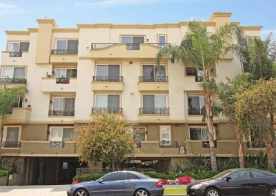 SOLD1337 Wellesley Ave #305West LAOffered at $819,000