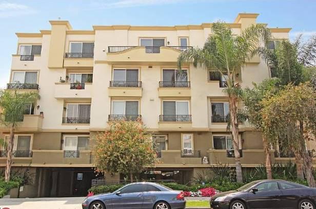 <b>SOLD</b><br>1337 Wellesley Ave #305<br>West LA<br>Offered at $819,000