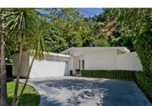 Some Los Angeles Homes For Sale by Connie