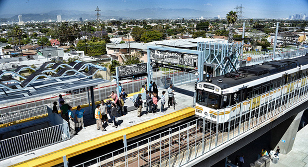 Transit Oriented Development (TOD) Biggest Trend of Century, Says New Report