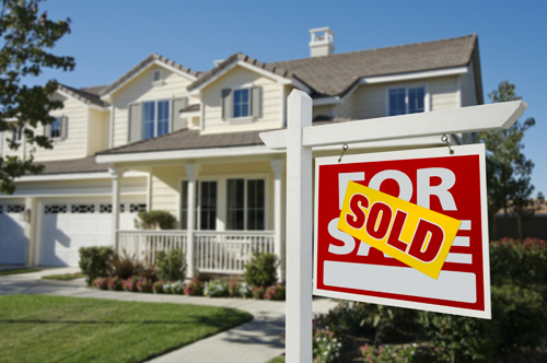 California One of 5 Booming Real Estate Markets