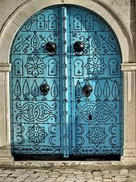 Big Door Competion
