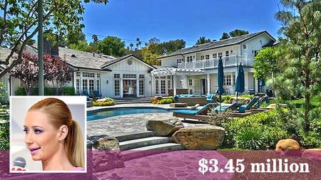 Iggy Azalea, Nick Young buy Selena Gomez's house in Tarzana