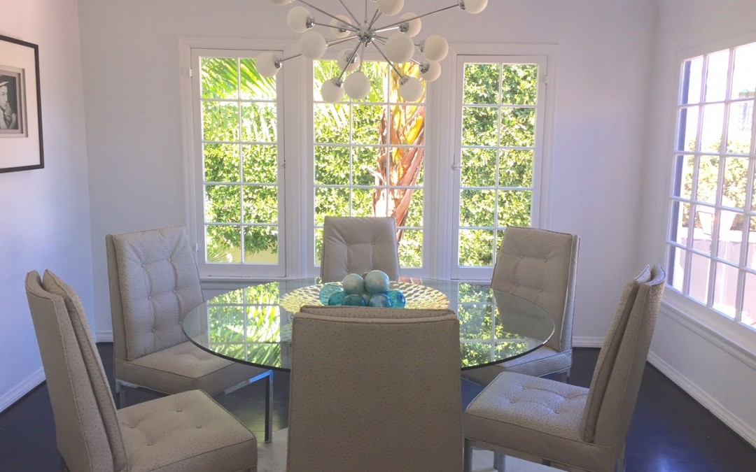 Just Reduced by $255,000: Hollywood Hills 90069 Home (1621 Crescent Heights), Now $2,395,000