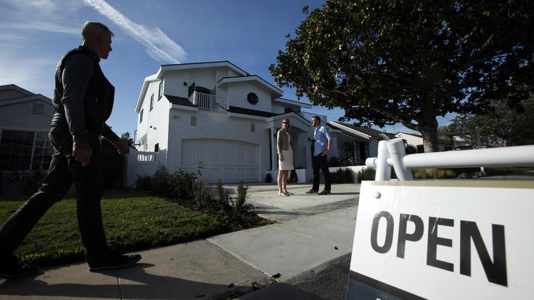SoCal home sales & prices show gains