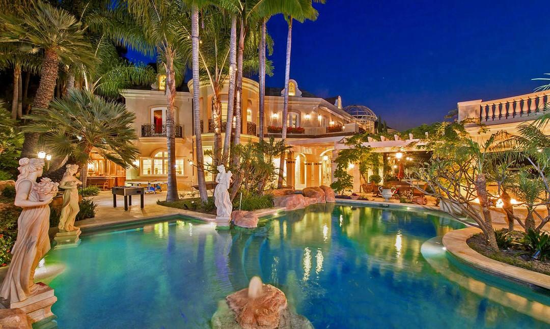 Week in Review: Top Residential Sale is an $18.5 Million Bel Air Estate