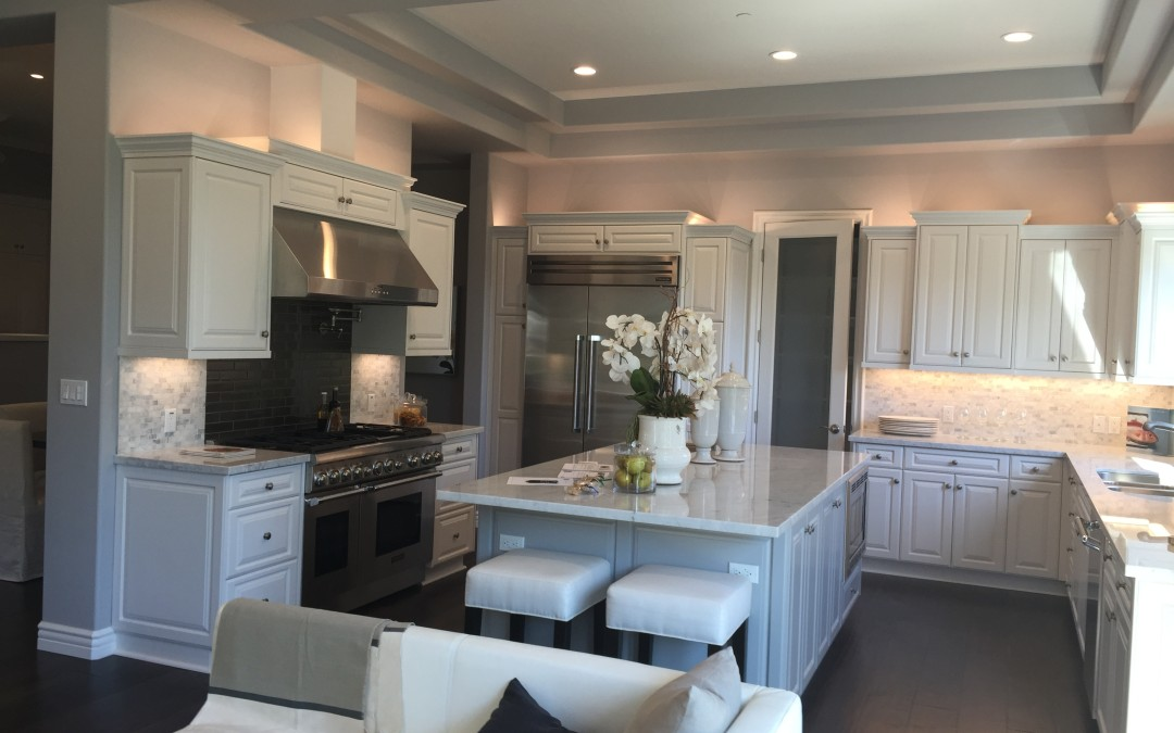 Santa Monica: Newly Built Home for Less Than $2.5M!