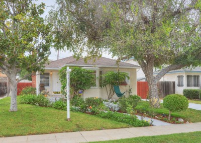 SOLD OVER ASKING, MULTIPLE OFFERS3850 Bledsoe AveCulver City$899,000