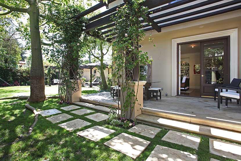 garden 3-sm house