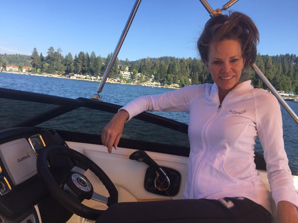 Your private boat-side tour of Lake Arrowhead properties awaits!