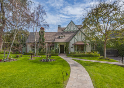 SOLD ESCROW IN 1 WEEK MULTIPLE OFFERS $106k OVER ASKING 1550 Virginia Ave Glendale $2,295,000