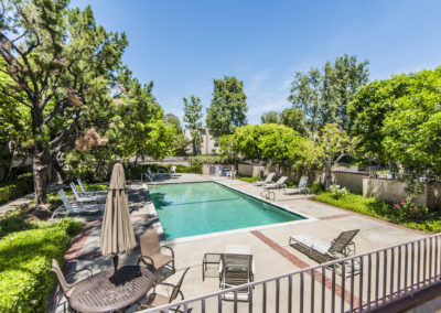 SOLD OVER ASKING 15207 Magnolia Blvd. #118Sherman Oaks $420,000