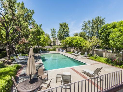 <b>SOLD OVER ASKING </b><br>15207 Magnolia Blvd. #118<br>Sherman Oaks <br>Offered at $420,000