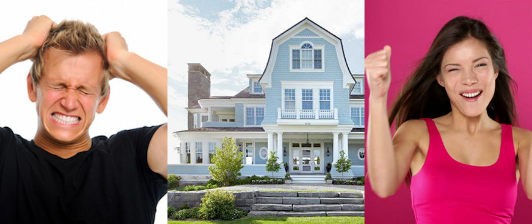 How to Score the Home You Want – or Get Multiple Offers & Sell Over Asking