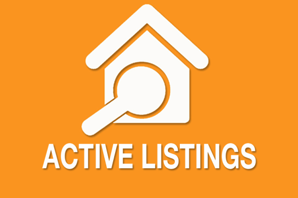 STEP 4: Look at Currently Active Listings