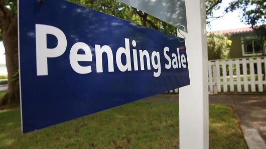 STEP 3: Compare Pending Sales (Homes in Escrow)