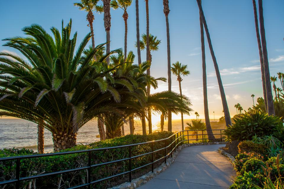 L.A. Tops the List of Ten Best Cities for Global Real Estate Investors