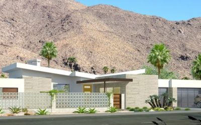 SOLD: 572 Altair Court, Palm Springs | $1,485,000