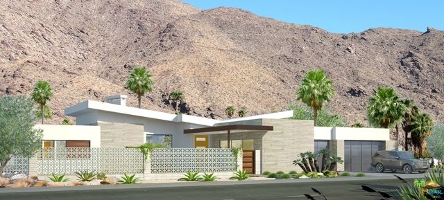 <b>SOLD</b><br>572 Altair Ct<br>Palm Springs<br>Offered at $1,485,000