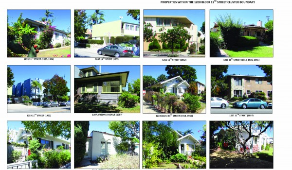 Flu delays Santa Monica historic bungalows decision