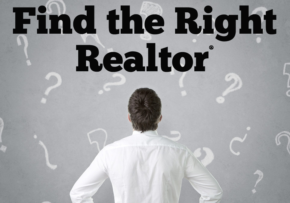 Top 10 Things to Look For in a Realtor