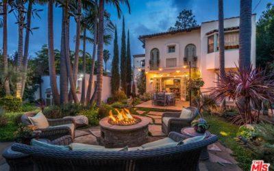 New Listings & Sales in Santa Monica