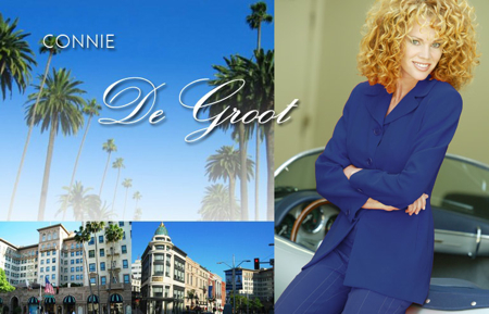 """#TBT: CurbedLA is """"obsessed with Connie De Groot"""""""