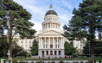 CA Legislature Passes Bill to Provide Equal Tax Break to Registered Domestic Partners