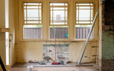 Thinking About A Fixer-Upper?