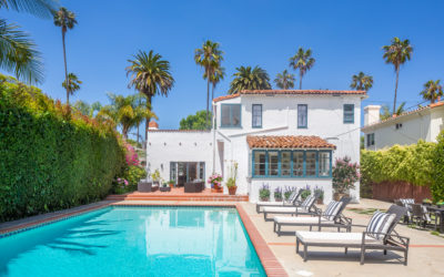 Just listed: 434 21st St (Santa Monica) opens with a bang!