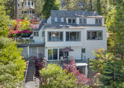 SOLD $116k OVER ASKING 177 Rocky Point Rd. Lake Arrowhead, CAOffered at $1,599,000