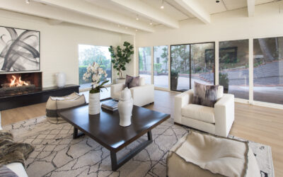 JUST LISTED: 9305 Beverly Crest Dr, Beverly Hills
