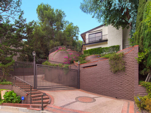 <b>LEASED<BR></b>9305 Beverly Crest Dr<br> Beverly Hills<br>Offered at $11,750<BR>